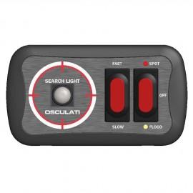 Commande joystick pour Classic