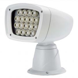 Projecteur orientable à LED 12 volts