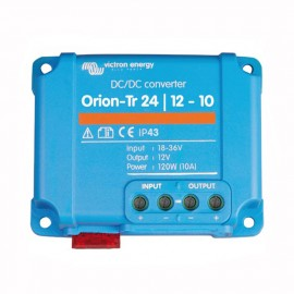 Convertisseurs de tension VICTRON Orion DC-DC IP67 20 A