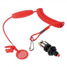 Coupe-circuit autom.+ câble