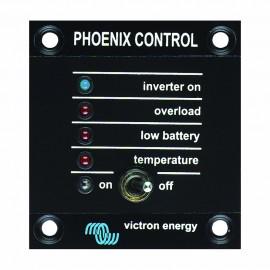 Tableau de commande Victron Phoenix