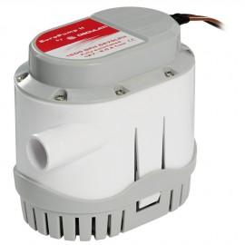 Pompe centrifuge Europump II automatique - 5760 l/h -12V