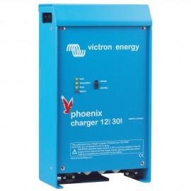 Chargeur de batterie Victron Phoenix 30 + 4 Ah