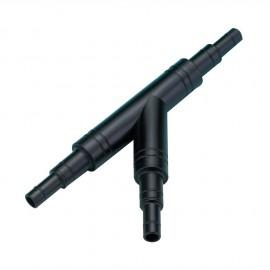 Adaptateur universel pour tuyaux 1''1/2 - 1'' - 3/4''