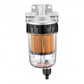 Filtre / séparateur eau - gasoil 205-420 l/h - 25mn