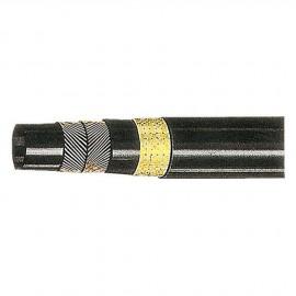 Tuyau carburant A1 de ravitaillement flexible - 50 x 63 mm