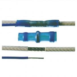 Joints à souder bleu