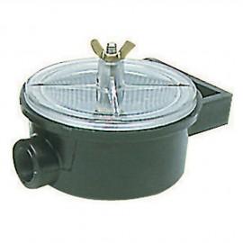 Filtre à eau pour moteur - 150 litres/min