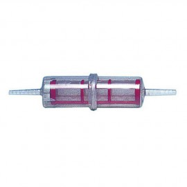 Filtre à carburant en ligne 810 mm 8/10 mm