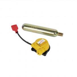 Kit de recharge pour gilet automatique -HAMMAR - 180 N
