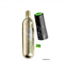 Kit de recharge pour gilet automatique -UML-5 - 180 N