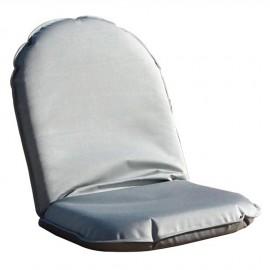 Coussin Siège Comfort Seat - Gris - 92 x 42 x 8 cm