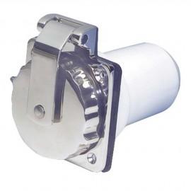 Prise de quai inox 50 Amp 220V