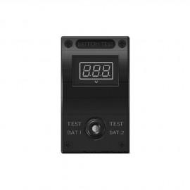 Module Elite double voltmètre numérique