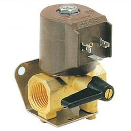Electrovanne carbur. 800l/h - 12V
