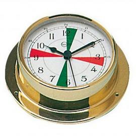 Horloge avec secteur Tempo
