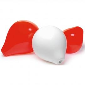 Bouée CC3 rouge - ø47 cm