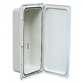 Coffre boite de rangement 364 x 183 mm - profondeur 150 mm