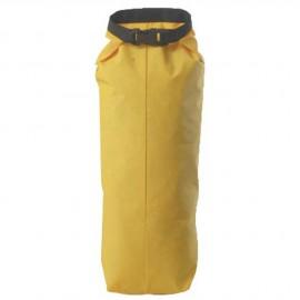 Sac étanche PVC jaune - 250 x 500 mm - 20 litres