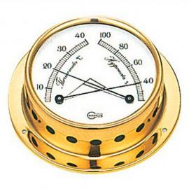Thermomètre hygromètre Tempo