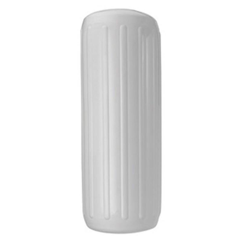 Pare-battage HTM1 blanc - ø15.2 x 38.1 cm