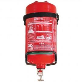 Extincteur automatique FM200 3 kg