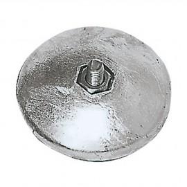Anodo zinco