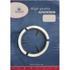 Kit hélice pliable 2/3 pales zinc