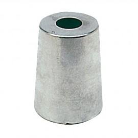 Anode ligne axe Radice 25mm