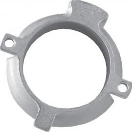 Anode collier Alpha aluminium