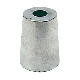 Anode ligne axe Radice 40mm