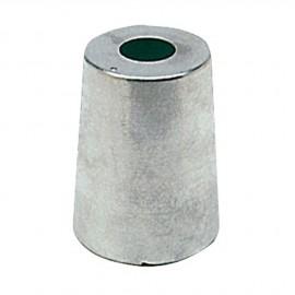 Anode ligne axe Radice 45mm