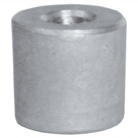 Anode collecteur 40/50/60 HP aluminium
