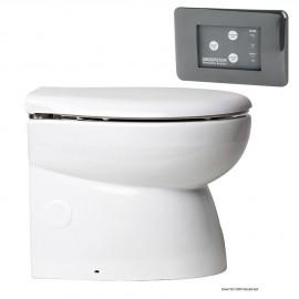 WC dépression Elegant 12V droit