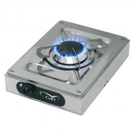 Réchaud inox 1 feux
