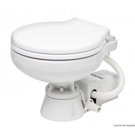 WC electrique Super compact Siège plastique