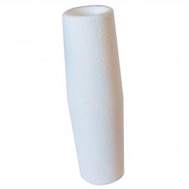Raccord nylon de bimini pour tube de 22 mm