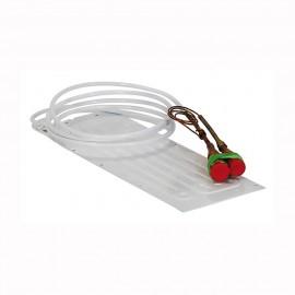 Evaporateur plaque 60/20L