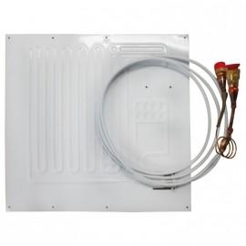 Evaporateur plaque PT3