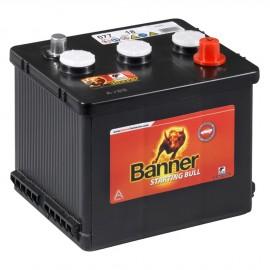 Batterie marine Gamme 6V - 140 Ah - 241 x 168 x 235 mm - D