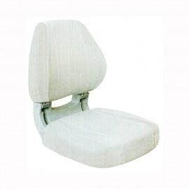 Siège ergonomique Sirocco blanc