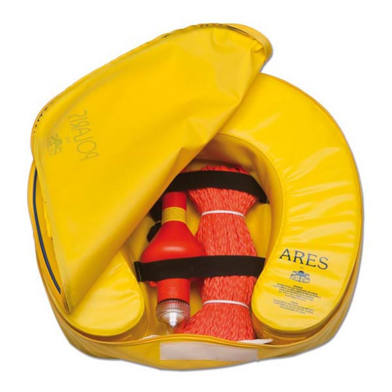 Kit de bouée de sauvetage Polaris