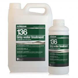 Traitement bio réservoir eaux grises - 1 L