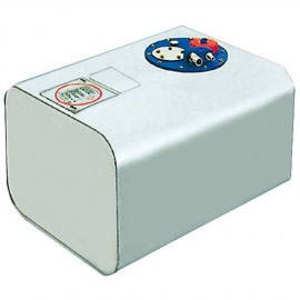 Réservoir inox extra bas 27 litres