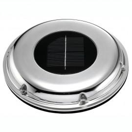Aérateur solaire jour/nuit autonome SOLARVENT
