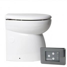 WC dépression Elegant haut 12V arrondi