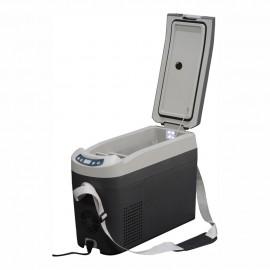 Glacière électrique portable 28 litres - 12V/24V