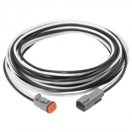 Câbles LENCO pour connexion actuateurs et centrale 7.80 M