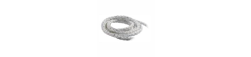 Cordage polyester amarrage 3 torons