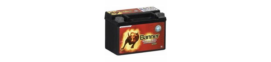 Batterie pour bateau & accessoires - chargeur